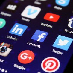 Facebook & Other Socia Media